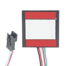 Светодиодный сенсорный светильник ель света 12 в умный переключатель