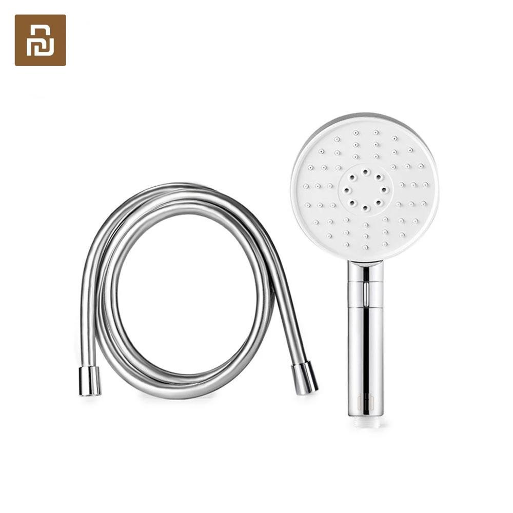 New Original Youpin Diiib 3 Modes Adjustment Handheld Shower Head
