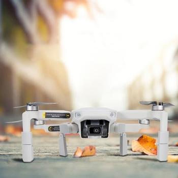 Rozszerzony składany zestaw do lądowania dla stabilizatora Mavic Mini Drone podpórka tanie i dobre opinie Crust Pro CN (pochodzenie) 69HA4NB602735 approx 4 2x1 5cm (front feet) 5 5x2 1cm (back feet)