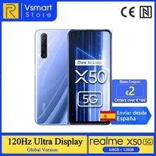 Realme X50 X 50, 5G, 6GB + 128GB, 6,57