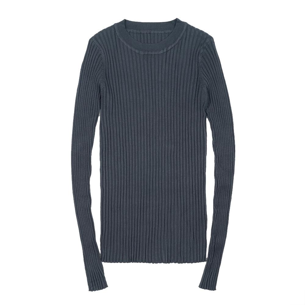 Γυναικεία πουκάμισο πουλόβερ με - Γυναικείος ρουχισμός - Φωτογραφία 2