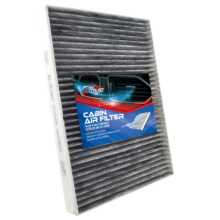 Bi Vertrauen Kabine Luftfilter für Chrysler 300 2011 2019/Dodge Challenger Ladegerät 68071668AA