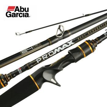 Abu Garcia PRO MAX PMAX Baitcasting Fishing Rod