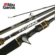 Original Abu Garcia PRO MAX PMAX Baitcasting Fishing Rod Carbon M MH ML Spinning Fishing rod 1.98M 2.13M 2.28M Fishing Cane