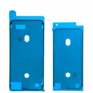 Image 2 - 500 قطعة 3M للماء ملصقا ل فون 6S 6SP 7 8 11 زائد X الجبهة الإسكان LCD تعمل باللمس عرض الإطار لاصق ملصق