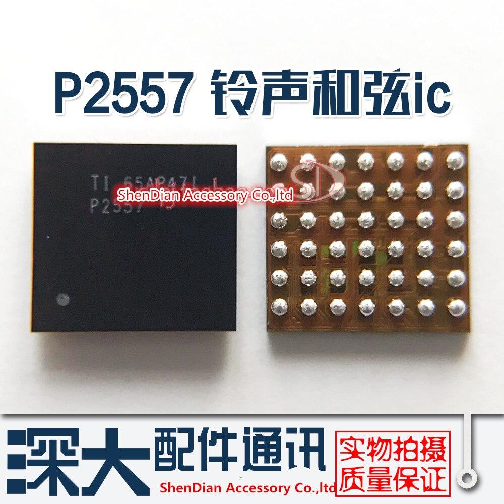 1pcs 100% Orginal New Free Shipping  TAS2560 P2557 Bell And String IC 42 Feet