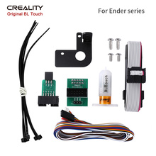 Najnowszy Creality 3d drukarki akcesoria BL dotykowy łóżko poziomowania dla CR 10/Ender 3/Ender 3 PRO/CR 10V2 Creality 3D drukarki
