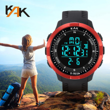 Mens Sport Smart Watch SKMEI Brand Fashion Pedometer Remote Camera Calorie Bluetooth Smartwatch Reminder Digital Wristwatches