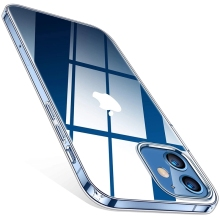 Clear Case Back-Cover Silicone Ultra-Thin 8-Plus for iPhone 11 12-pro/Max-xs/Max/.. 12 Mini