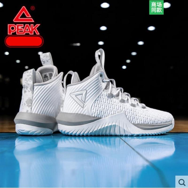 Peak basketball shoes men's 2020 new