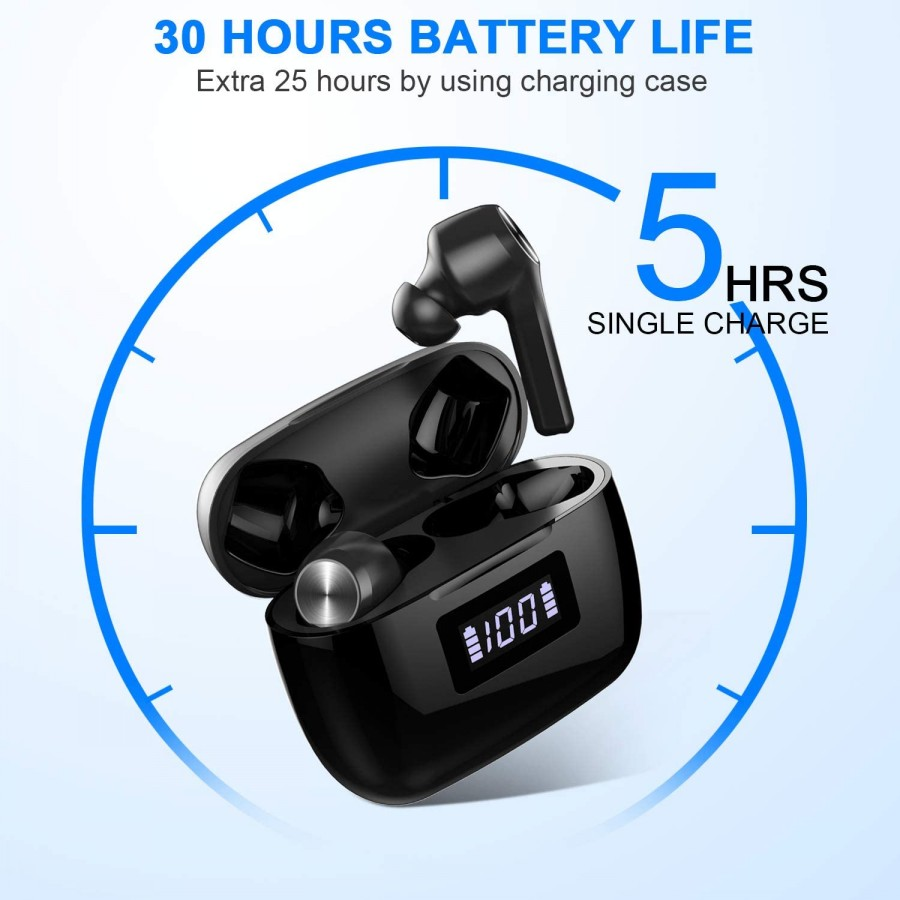lowest price Global Version Honor Choice True Wireless Earbuds TWS Wireless Bluetooth Earphone Dual-microphone Noise Reduction Bluetooth 5 0