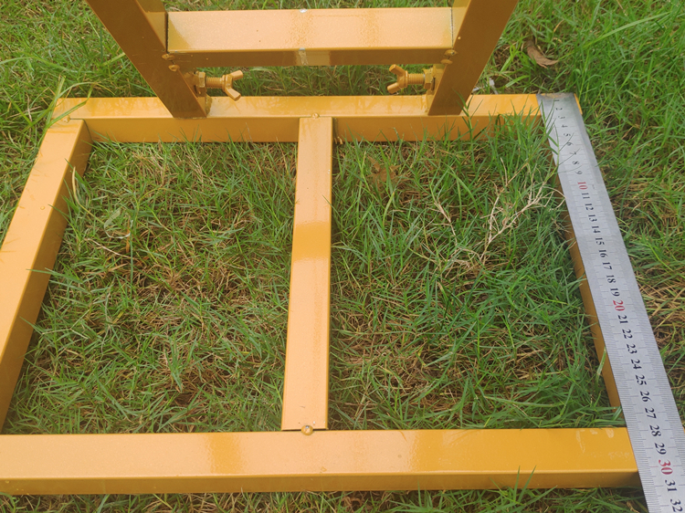 1 Stuk Dubbele Zeshoekige Boog Smeedijzeren Boog Plank Podium Decoratie Achtergrond Frame Bruiloft Props Verjaardagsfeestje Supplies - 4