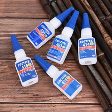 1pcs Useful 401/403/406 4 Different Types Adhesive Bottle Stronger Super Glue Multi-Purpose Universal Glue 20ml