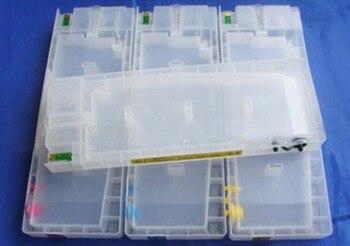 Refillable Ink Cartridges with chip sensor T6161-T6164 for epson B300/B310N B510DN B300 B500DN B308 B508DN
