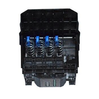 La boquilla de cabezal de impresión es Compatible con HP932 933 para HP 7510 6700 7110 7612