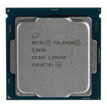 Originele Cpu Voor Intel Celeron Dual-Core G3930 2.9Ghz 2M Cache Lga 1151 Cpu Processor Desktop Cpu(China)
