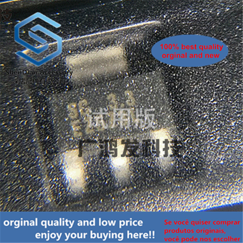 10pcs 100% Orginal New EZ5Z3L-S3.3TR Regulator IC 3.3V SOT-223