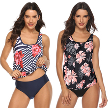 Hot Swimwear Bandage Bikini 2017 Sexy Green Beach Swimwear Print Swimsuit Bath Suit Brazilian Bikini Set maillot de bain Biquini hot swimwear blue bikini 2016 sexy beach swimwear women swimsuit bathing suit brazilian bikini set maillot de bain biquini e653