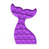 Q - Purple