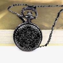 Винтажные бронзовые серьги карманные часы в стиле ретро, Модные Винтажные бронзовые серьги карманные часы с цепочкой, ожерелье с цепочкой warcraft assassins creed, новинка* A