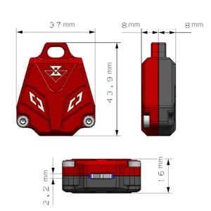 Image 5 - SPIRITO BESTIA Moto Chiave Della Copertura di Caso di Shell Per YAMAHA YZF XJR1300 FJR1300 MT09 MT07 XJ6 TMax FZ8 R3 R1 R6 FZ1 FZ4 FZ6 XT660