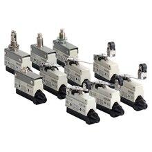 Micro-Switch Reset Horizontal-Stroke Az-7141.az-7110.az-7121.az-7311.az-7100.az-7166.az-7124small