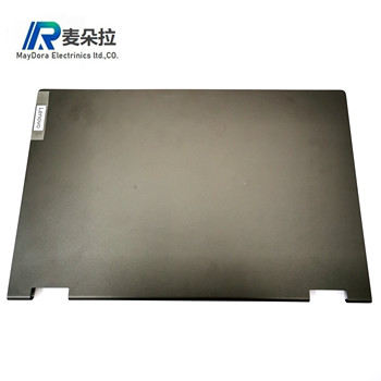 Brand new original laptop case for LENOVO IDEAPAD FLEX5-14ARR flex 5-14ILL LCD back cover LID REAR GREY image