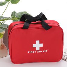 Outdoor First Aid Kit Camping Emergency kits Medical Bag Kit Medicine Storage bag For Travel Survival kit Pouch Rescue