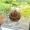 Brown small 15cm