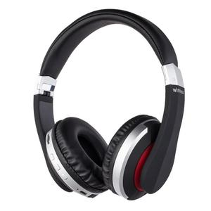 Image 1 - Wireless Headphones Bluetooth Headset Foldable Stereo Gaming Earphones With Microphone Support TF Card For IPad Mobile Phone