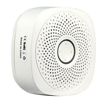 CO GAS Leak Carbon Monoxide Detector LPG Natural CH4 Methane Combustible Leakage Coal Alarm Sensor