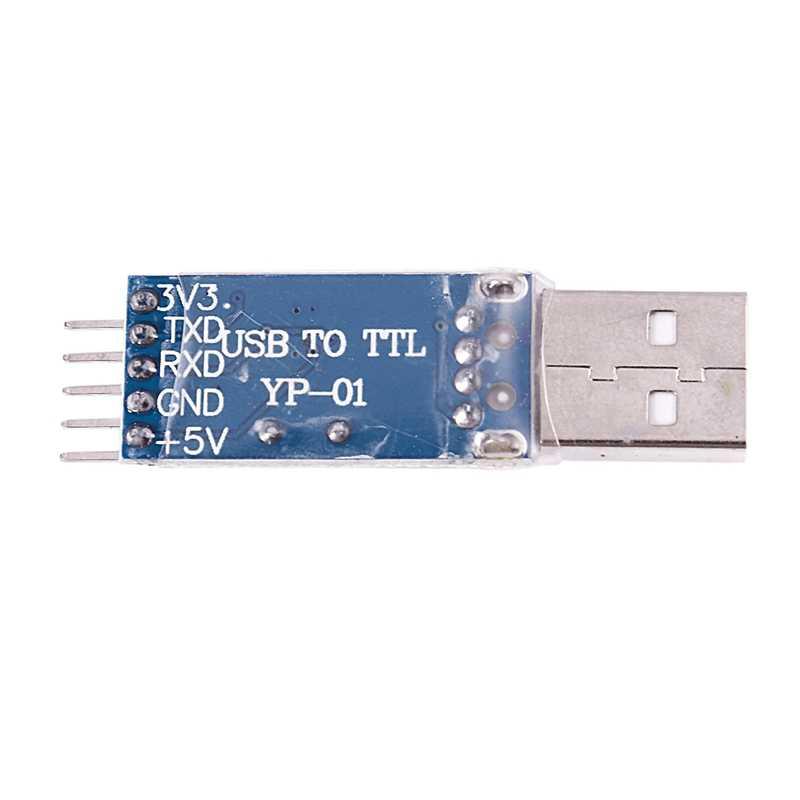 PL2303 USB UART Board Mini PL-2303HX PL-2303 USB a TTL Modulo//Driver AR F8C6