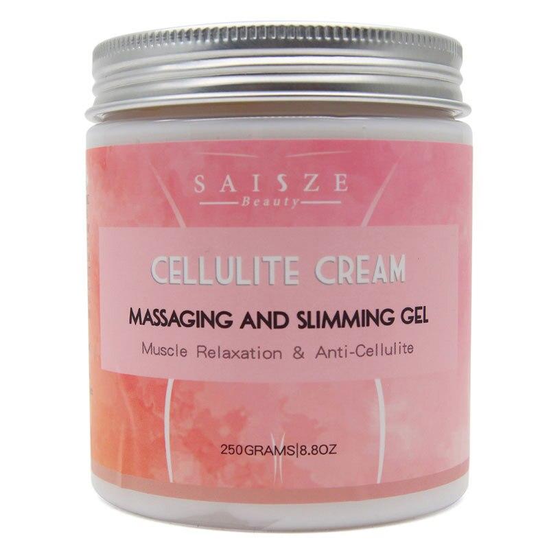 Антицеллюлитный крем для похудения, 250 г, горячий массаж, расслабляющий крем для кожи ног, массажный жировой массаж, для похудения|fat burning|cream fat burneranti cellulite cream | АлиЭкспресс