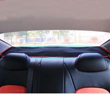 цена на Lsrtw2017 Car Rear Window Sun Shade Mat for Kia K3 Kia Cerato 2012 2013 2014 2015 2016 2017 2018 Interior forte Accessories