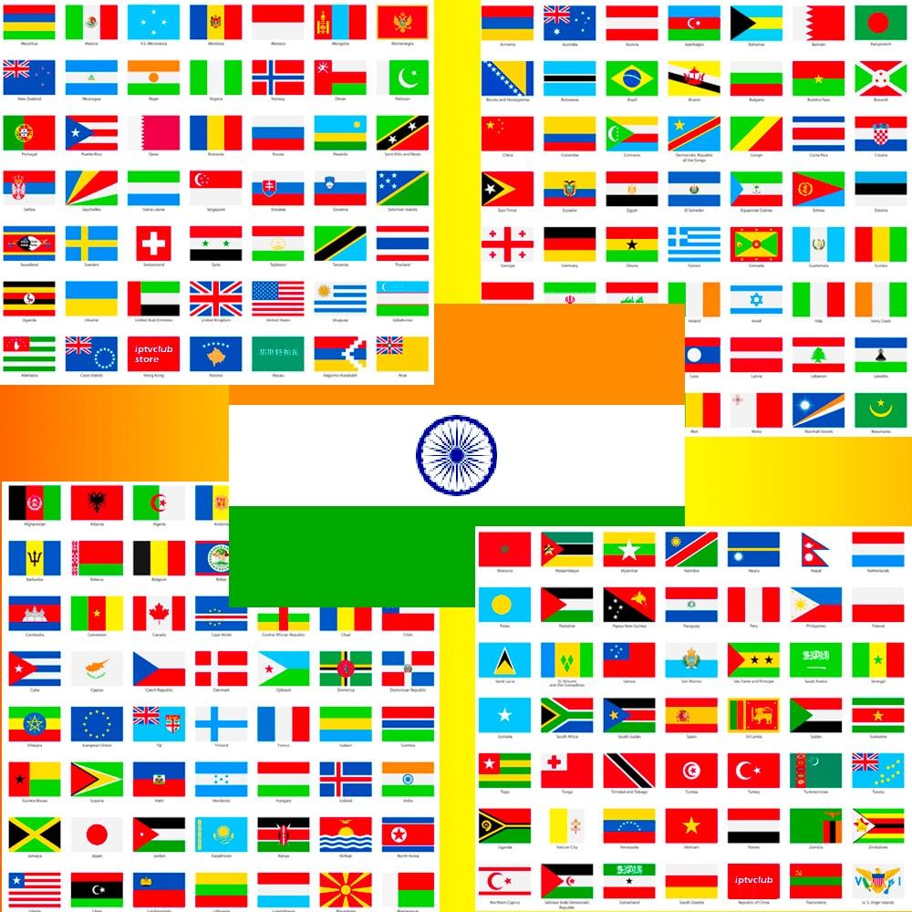 INDIA IPTV  Live TV VOD Series IPTV Subscription XXX Support Android IOS Windows Xtream M3U Samsung LG Adult  MAG MAC Smart TV