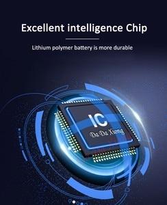 Image 4 - Da Da Xiong 3400mAh Hohe Kapazität Batterie Für iPhone 6 für iphone 6G batterie Kostenlose Tools