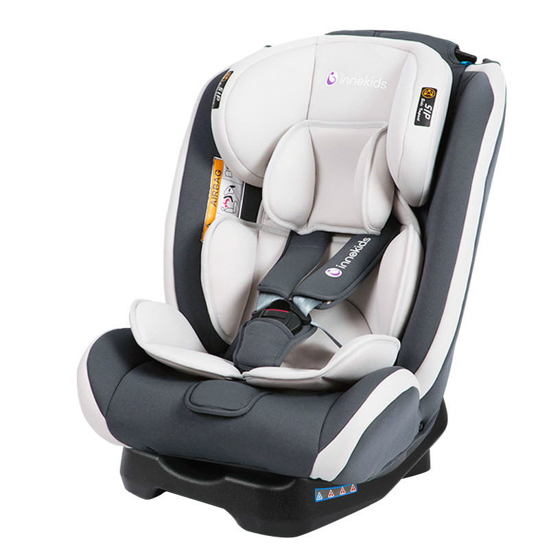 Fast Shipping! Child Car Seat Group 0+1+2+3 Baby 0-12 Years Old Car Portable Safety Seat