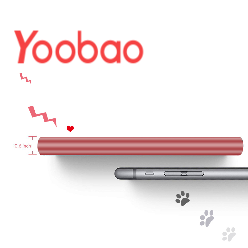 Yoobao A2 Power Bank 20000mAh Dual USB Output/Input Ultra Slim External Battery with Digital Display Mobile Portable Charger|Power Bank| |  - title=