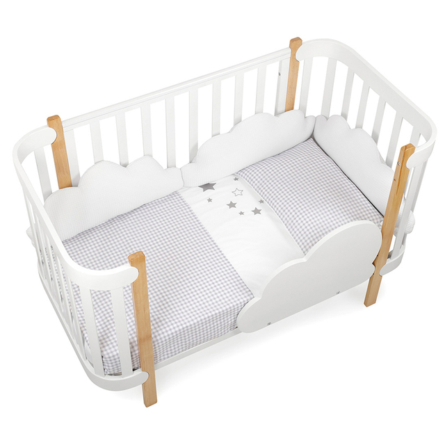 """Люлька-кроватка Happy Baby """"MOMMY"""""""