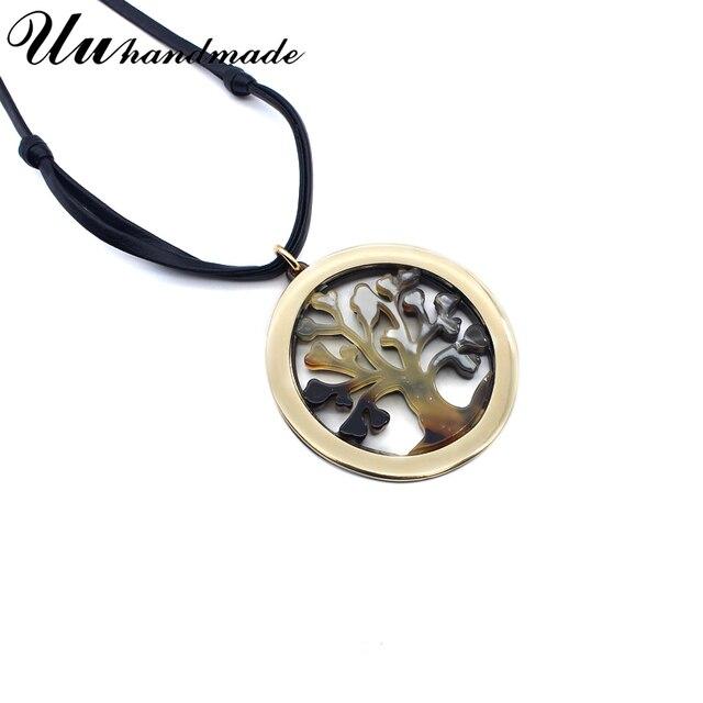 Фото женское ожерелье макси collares массивное ожерелье из акрила цена