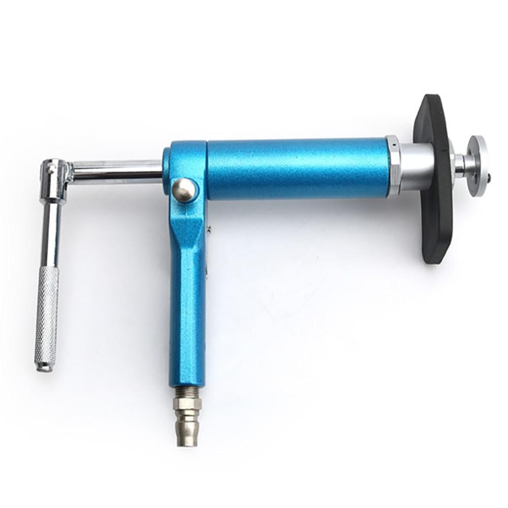 Pneumatic Brake Cylinder Adjustment Tool Brake Piston Return Tool Brake Pad Replacement Tool For Car Repairing