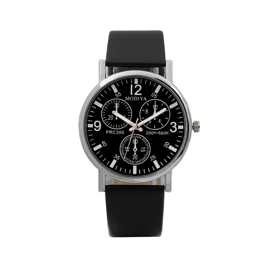 Men's Watches Beautiful Quartz Men's Sport Watch2021