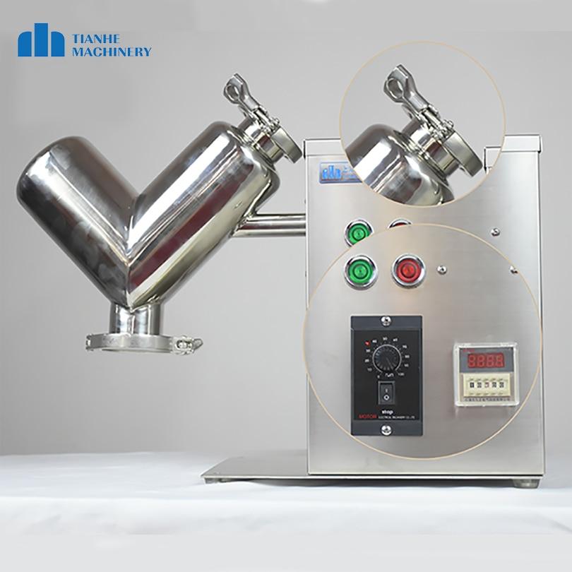 Mescolatore da laboratorio Mescolatore VH2 miscelatore VH mini - Utensili manuali - Fotografia 3