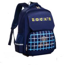 Wodoodporne torby szkolne dla dzieci plecak ortopedyczny dla dzieci plecaki szkolne dla dzieci plecaki szkolne dla chłopców i dziewcząt plecaki do szkoły podstawowej tanie tanio Winner one Nylon zipper Stałe kids bags school Dziewczyny 21cm 0 75kg 32cm 43cm