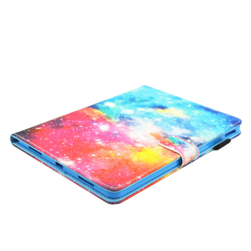 For For 7th Case 10.2 Cat 2019 Unicorn Cover Tablet iPad Generation Cute Case 10.2