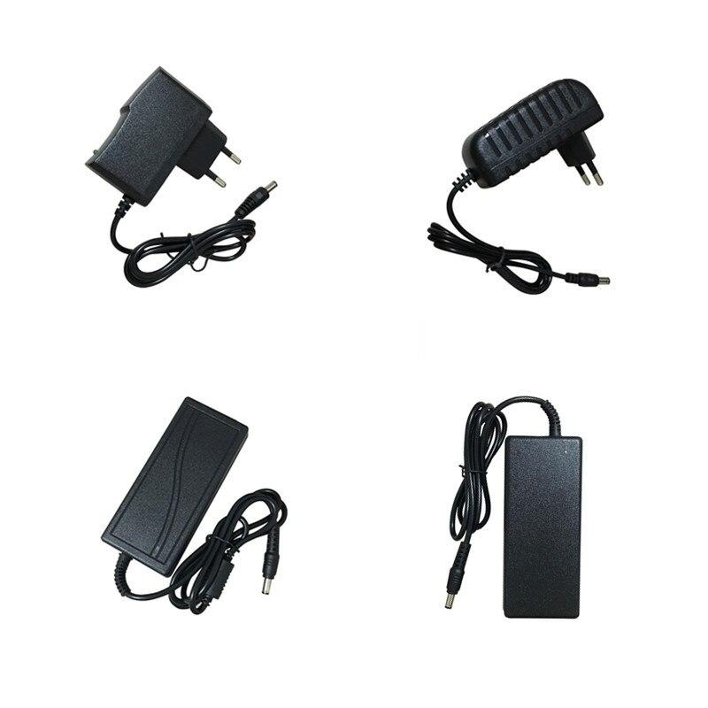 AC 100 V-240 V к DC 6 V 0.5A 1A 1.5A 2A 3A 5A 6A адаптер источник питания Светильник ing трансформатор конвертер 6 V Вольт для светодиодный светильник