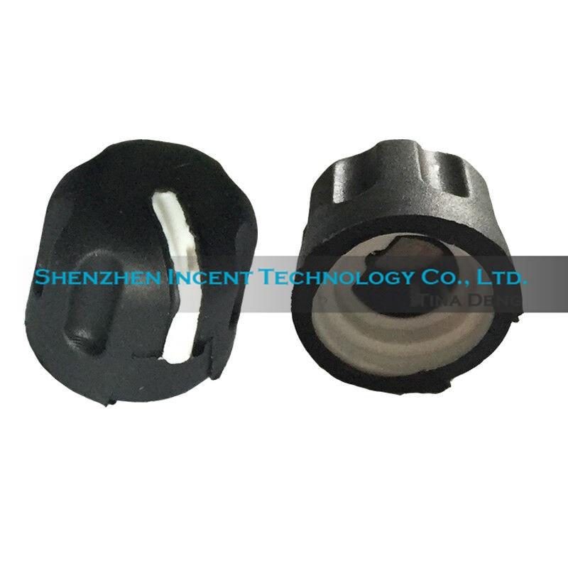 VOIONAIR 20pcs Volume Knob Power Knob For CP1200 CP1300 CP1660 EP350