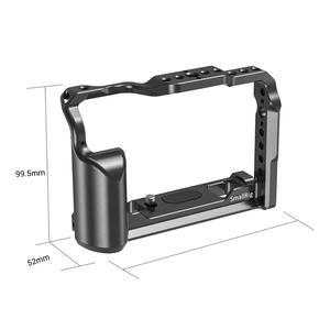 Image 3 - Smallrig X T30 Lồng Cho Máy Ảnh Fujifilm X T30 Và X T20 Máy Ảnh DSLR Lồng Có Tích Hợp Tay Cầm Phụ + Arri Định Vị LỖ  2356