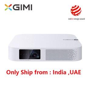 Image 1 - XGIMI Z6 Polare Mini portatile smart home theater 3D Android 6.0 wifi 1080P Full HD Home Cinema Bluetooth proiettori