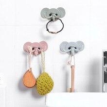 1pc Bathroom Hooks Creative…